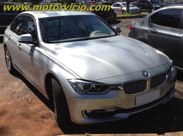 BMW 320i 2.0 Modern Turbo 2013 - Preço R$ 149.950