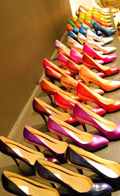 noe - shoes - colors - belgium - belgian brand - 2008 - heels