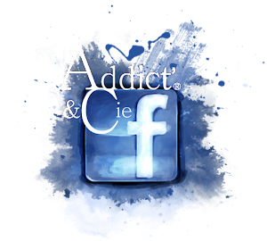 Addict & Cie on Facebook !