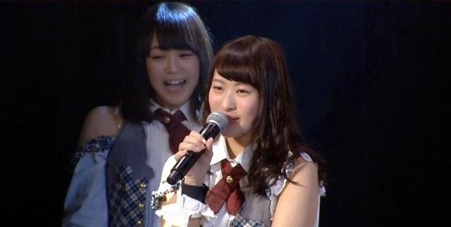 pengumuman-graduation-nmb48-miura-arisa