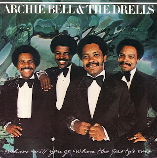 ARCHIE BELL  -  Where Will You Go When the - 1976