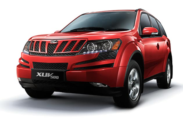 Automobile Zone Mahindra Xuv500 India Price Specifications