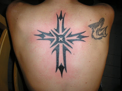 mens tribal tattoos