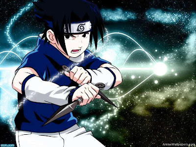 Sasuke Wallpapers