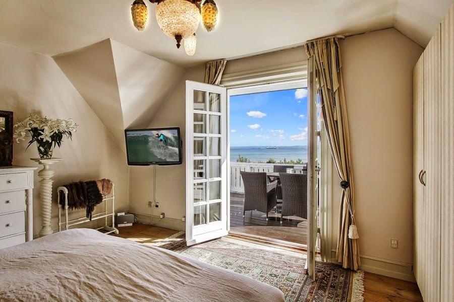 wystrój wnętrz, home decor, wnętrza, dom, mieszkanie, aranżacje, dworek, styl skandynawski, mix stylów, sypialnia