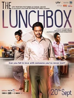 the lunchbox dabba