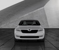 Skoda Laura Diesel Ambition wallpaper