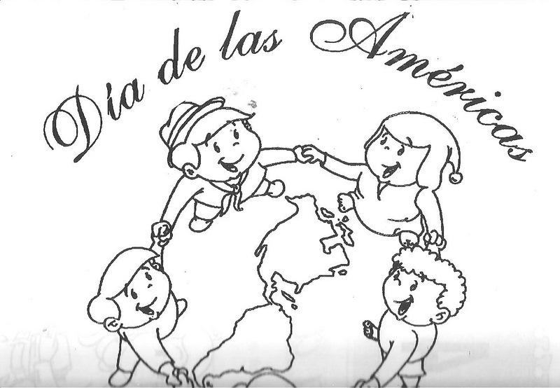14 abril dia mundial america: