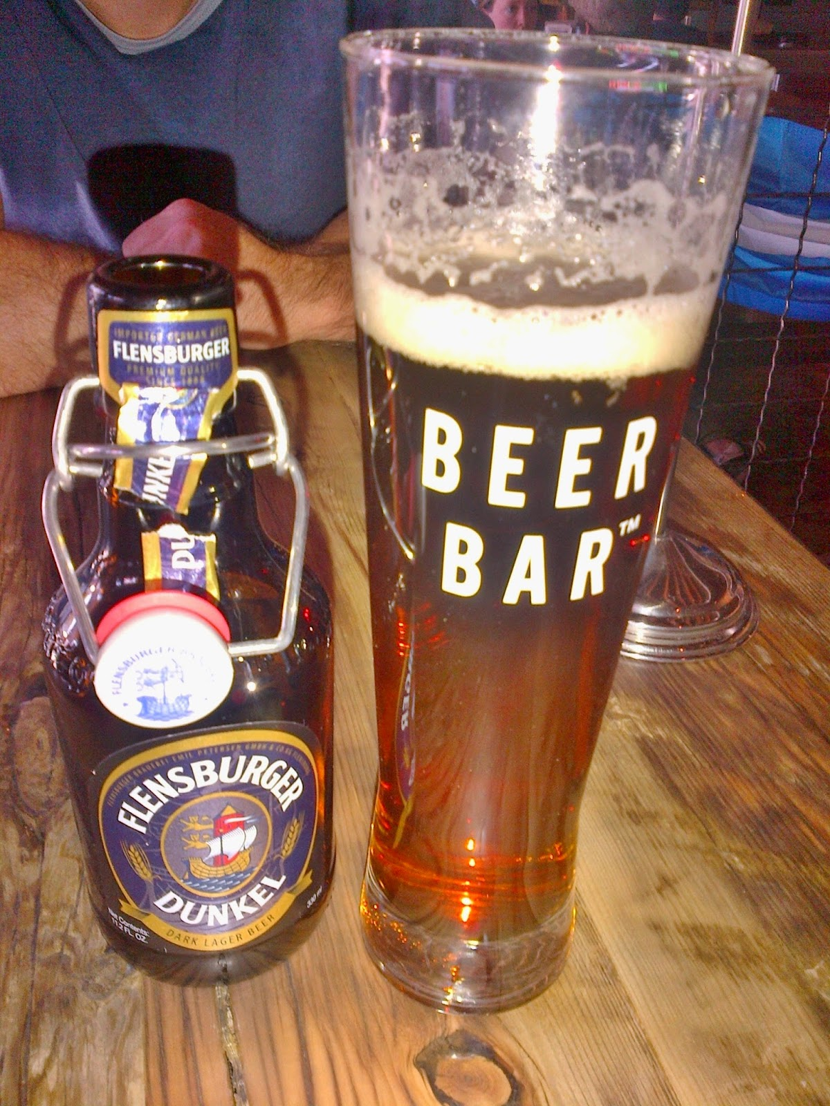 Guten abend in celebration of oktoberfest some more german goodness for you my friends a pairing of accept s wunderbar blood of the nations and a