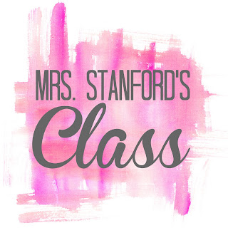 Grab button for Mrs. Stanford's Class