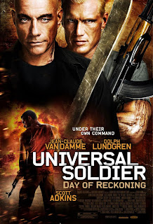 Ver online:Soldado Universal 4 (Universal Soldier: Day of Reckoning / A New Dimension) 2012)