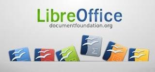 LibreOffice faz seu Primeiro aniversário.