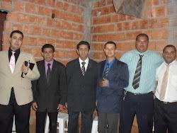 Congregação Globo Recreio.