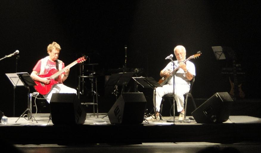 Roberto Menescal - Ditos and Feitos