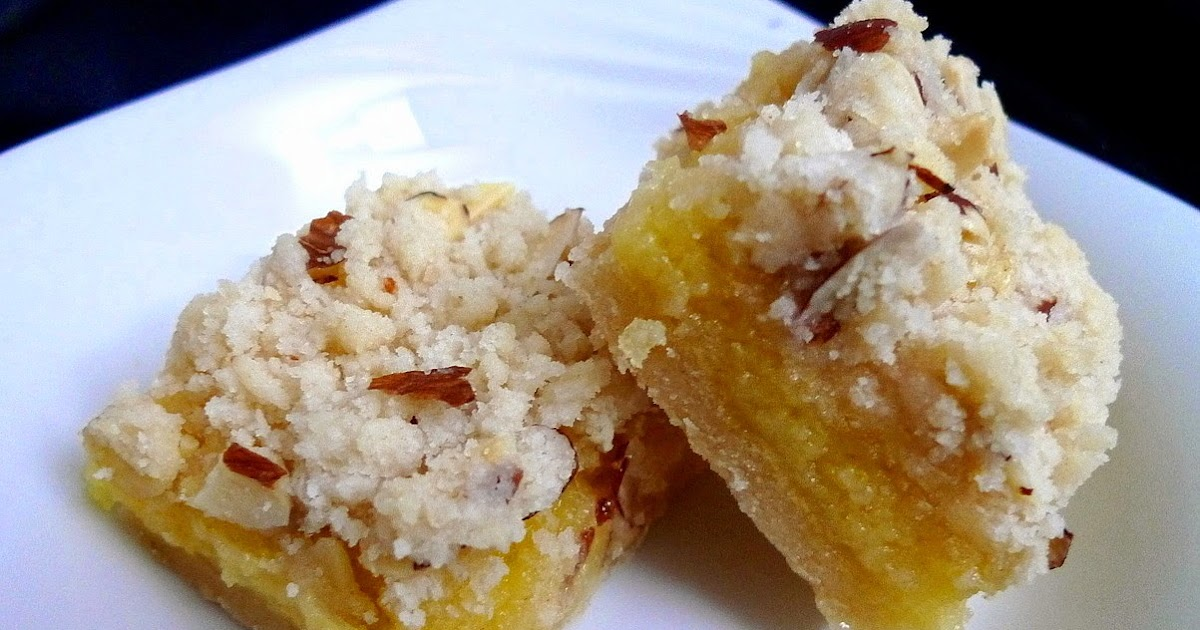 How to Bake Lemon and Candied Ginger Muffins