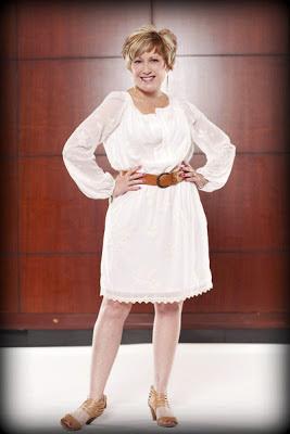 Cathy Nesbitt Stein from Dance Moms