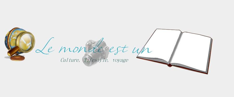 Le monde est un livre