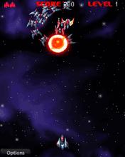 Game Galazer Deluxe - Cuộc chiến ngân hà