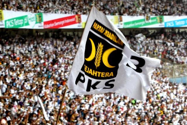 Ribuan Partisan Akan Meriahkan Munas PKS Ke-4