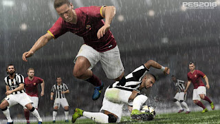 Pro Evolution Soccer 2016 (PES 2016) Full Version