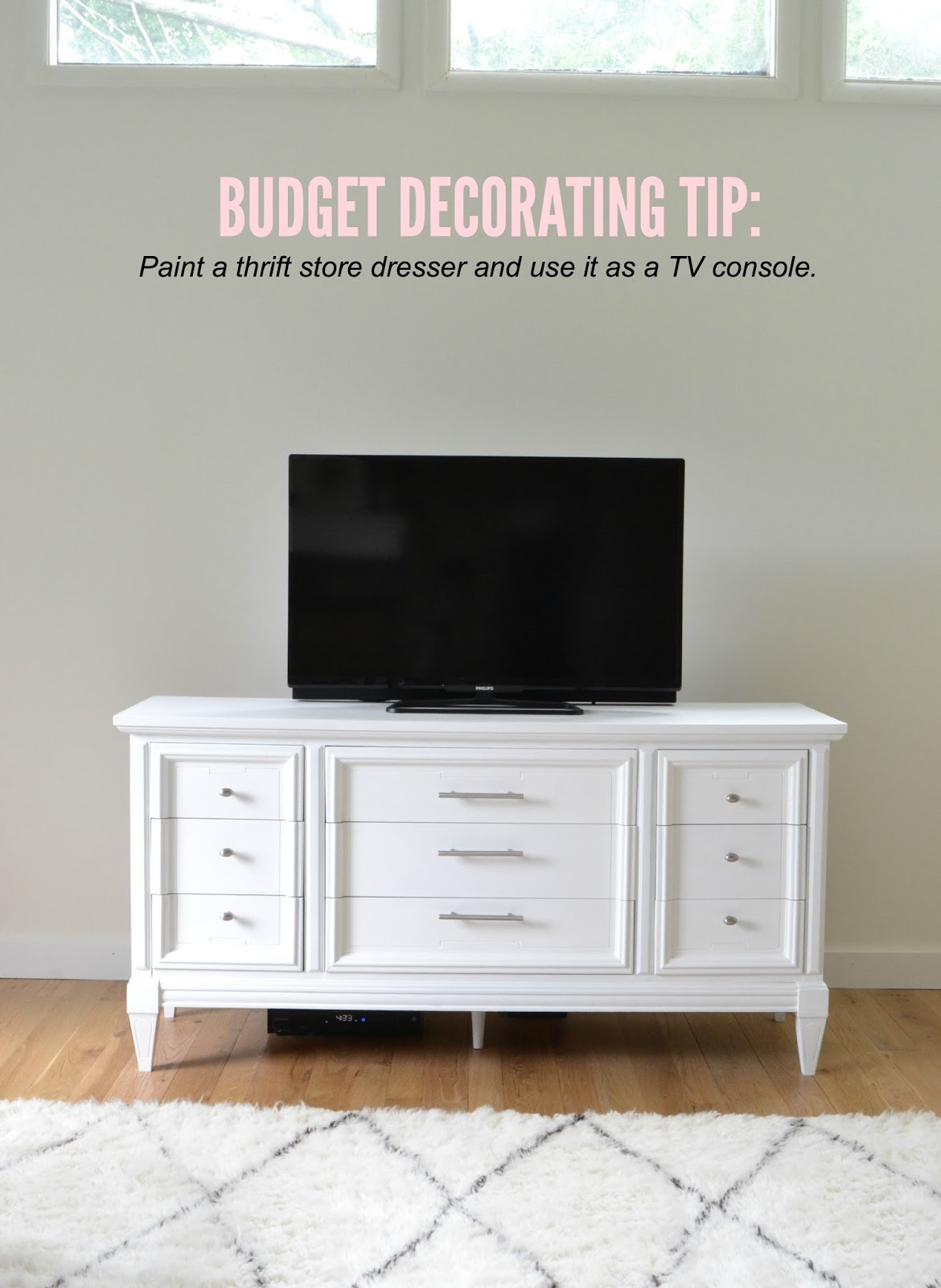 LiveLoveDIY 50 Budget Decorating Tips You Should Know