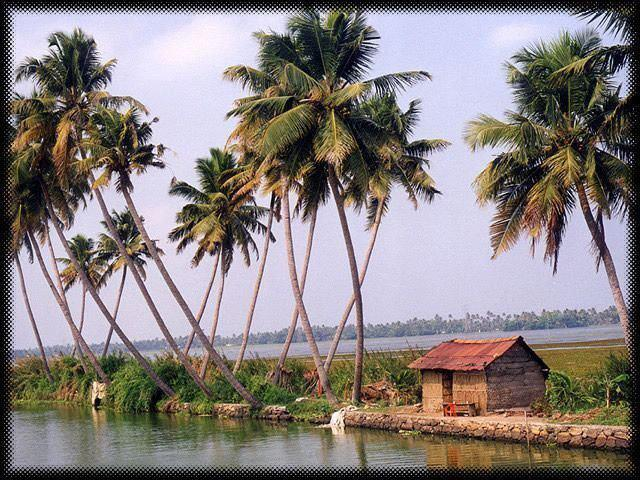 Kerala God's Own Contry