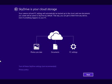 Hướng dẫn cài đặt Windows 8.1 chi tiết bằng hình ảnh