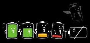Penyebab Baterai Android Cepat Boros