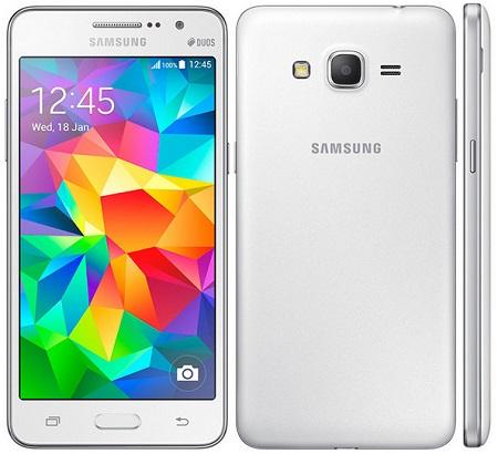 Harga Hp Samsung Galaxy Grand Prime Terbaru dan Spesifikasi