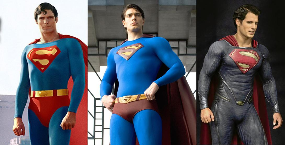 actores en peliculas de superman