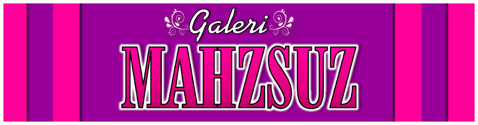 Galeri Mahzsuz
