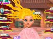 juego de princesa