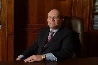 Andrea Cingoli, a.d. di Banca Esperia