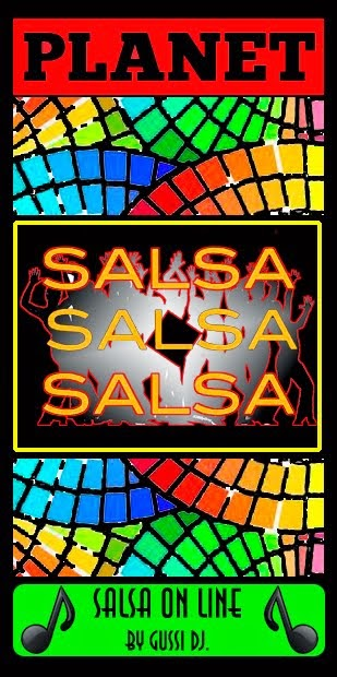 COMING SOON : PLANET SALSA