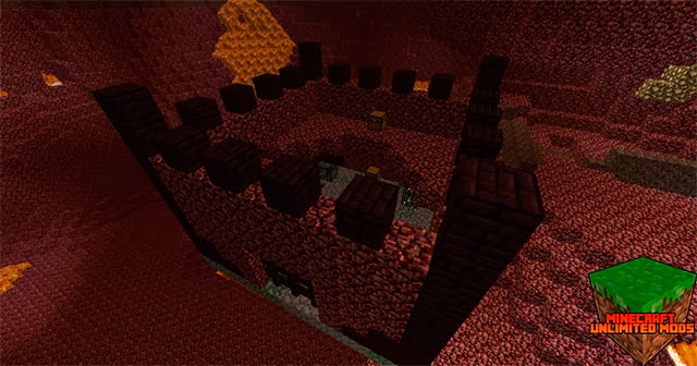 Dungeon Pack Mod
