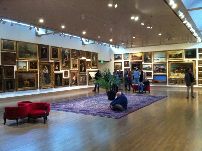 Frye Museum - Frye Art Museum Seattle