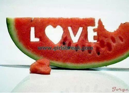 Food Art and Funny Fruit Pictures