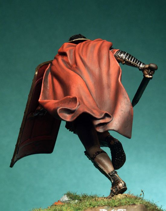Billowing Cloak