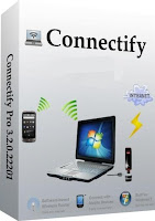 Free Download Connectify Hotspot Pro 4.2.0.26.088 with Serial Key Full Version