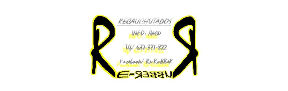 Recauchutados Re-Rubber