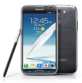 AT & T Samsung Galaxy Note 2 SGH-I317