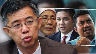 Mana boleh rampas kuasa Presiden PKR – Tian Chua