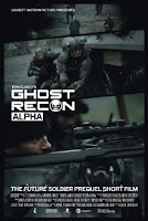 Watch Ghost Recon: Alpha Movie