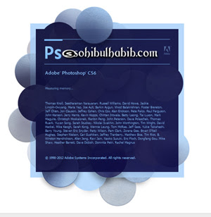 Adobe Photoshop CS 6 Full Crack