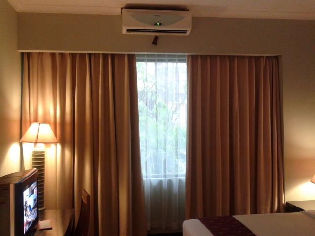 Foto Foto Perjalanan Superior Room Di Bali World Hotel Bandung