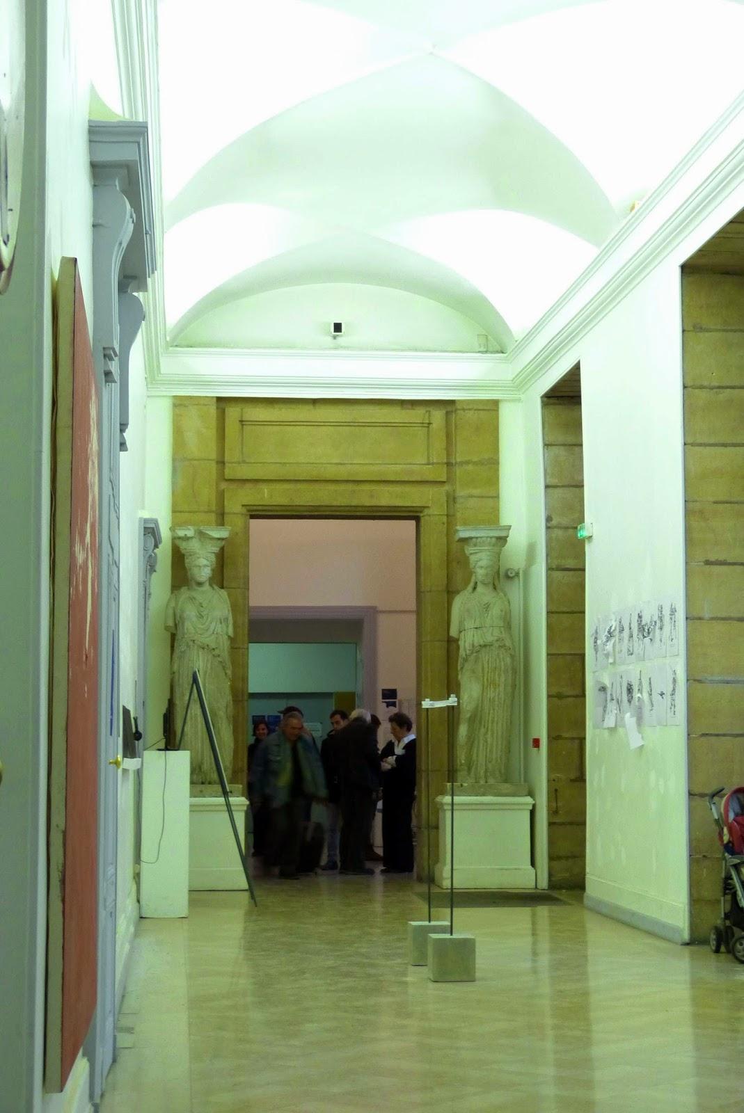 Truffe et compagnie portes ouvertes a l ecole sup rieure des beaux arts de dijon - Portes ouvertes beaux arts toulouse ...