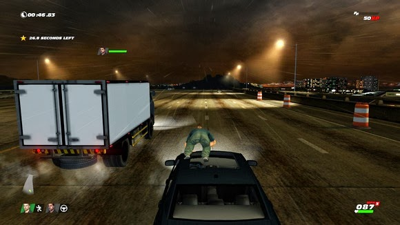Fast and Furious: Showdown PC Game Screenshot 05