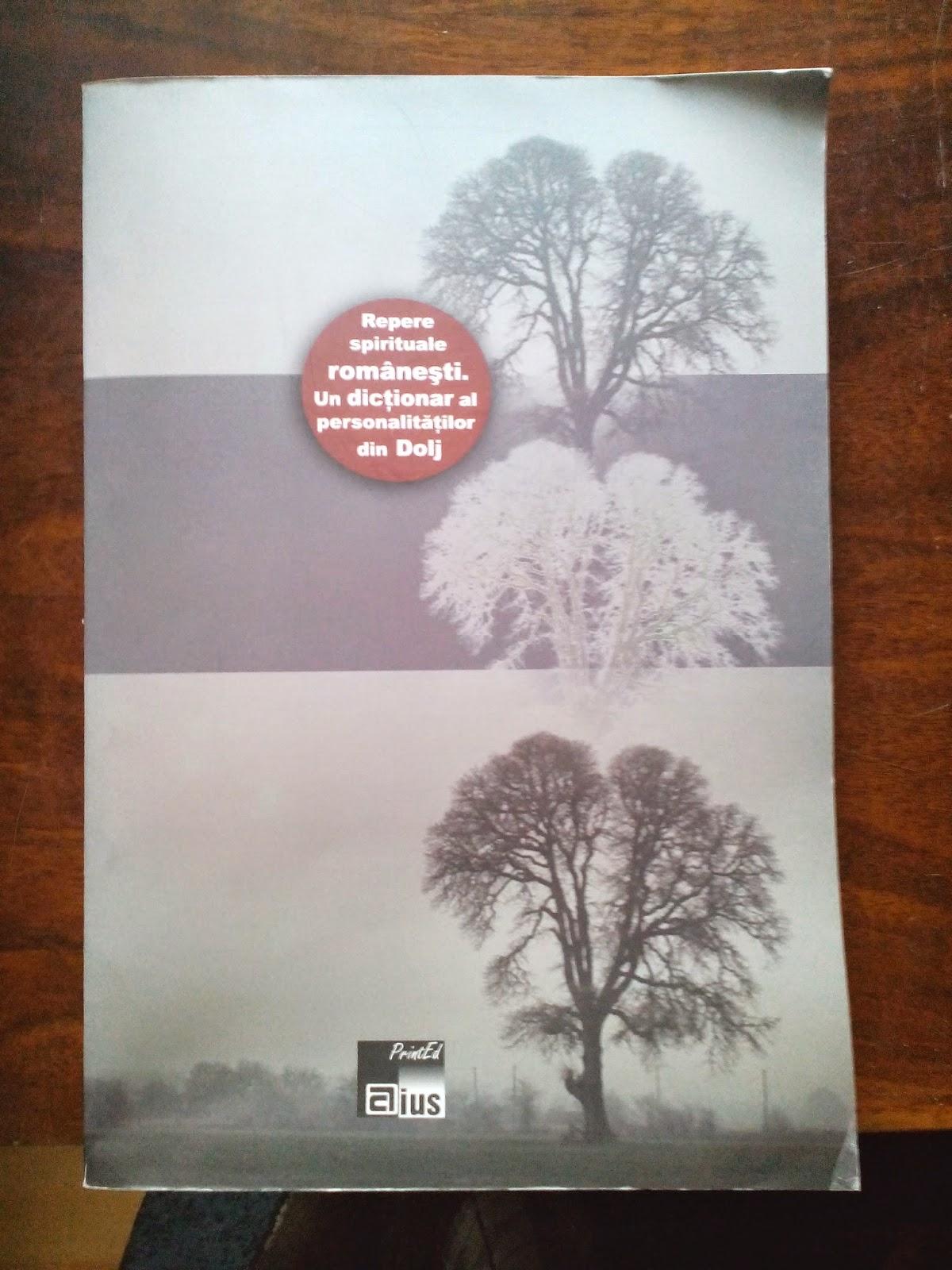 Tudor Nedelcea - Repere spirituale romanesti