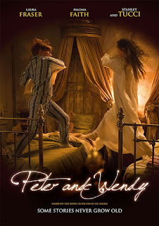 Watch Peter & Wendy (2015) movie free online