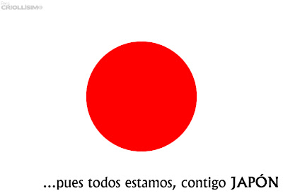 PRAY FOR JAPON